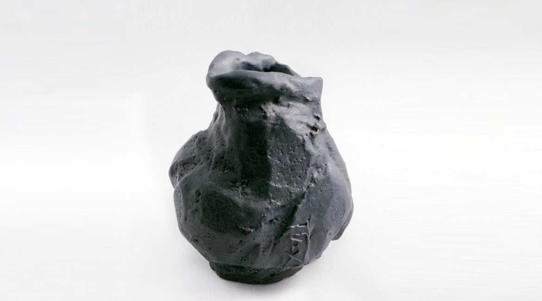 Airbgr vase – Wet crow