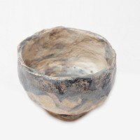 """Morning Cloud "" Chawan"